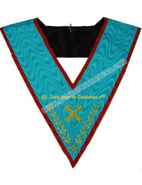 Collar SJTesorero