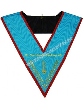 Collar SJGuarda Templo